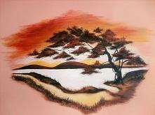 Egzotyczne drzewo mojego au...