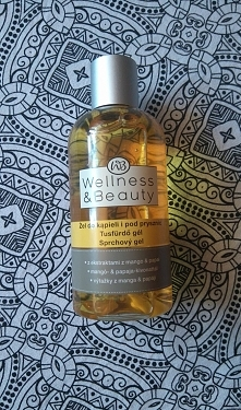 Wellness & Beauty żel d...