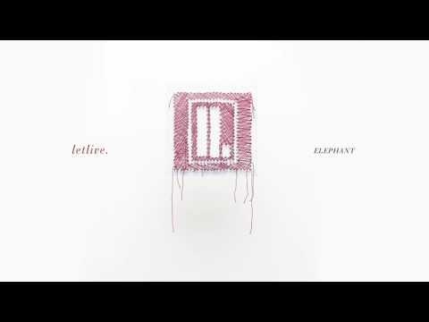 letlive. - Elephant (Full Album Stream)