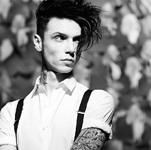 ~Andy