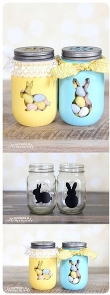 Easter idea for present