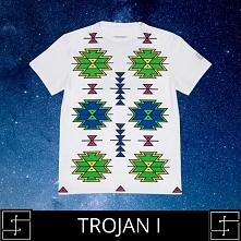 Trojan I urzeka magią kolorów i zachwyca wzorami. Sięgnij po niego - kupuj on...