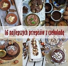 czekoladowo!