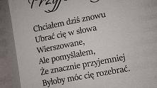 *Ukochany*