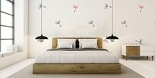 Naklejka dmuchawce w stylu scandi: Styl skandynawski wciąż nie wychodzi z mody! Jeśli chcesz udekorować ściany zachowując charakterystyczny dla niego minimalizm, ten motyw jest ...