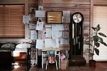 Żaluzje Bambusowe w kolorze Imbir.  Zdjęcie: Julia Rozumek Żaluzje: Nasze Domowe Pielesze  FB: Nasze Domowe Pielesze Instagram: domowe.pielesze