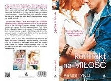"Sandi Lynn ""Kontrakt Na Miłość"""