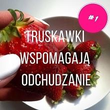 kilka powodów dla których warto jeść pyszne truskawki! Po kliknięciu w zdjęci...