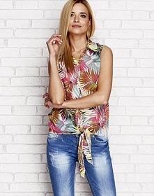 Marzą nam się tropiki! :) A tymczasem zadowolimy się koszulą w super cenie 29.90 zł. Szczegóły na wisebears.pl
