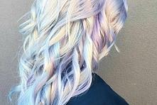 Włosy holograficzne. co sądzicie???