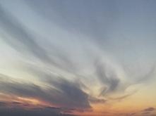 emocje nieba