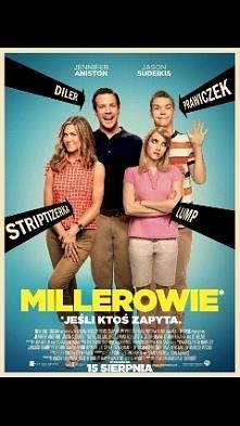 Millerowie ❤