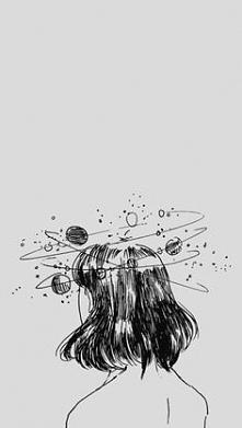 A w głowie to ja mam chaos. <3