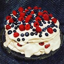 Szukacie fit przepisu na tort lub ciasto na weekend. Świetnie :) link z przepisem po kliknięciu w3 zdjęcie.