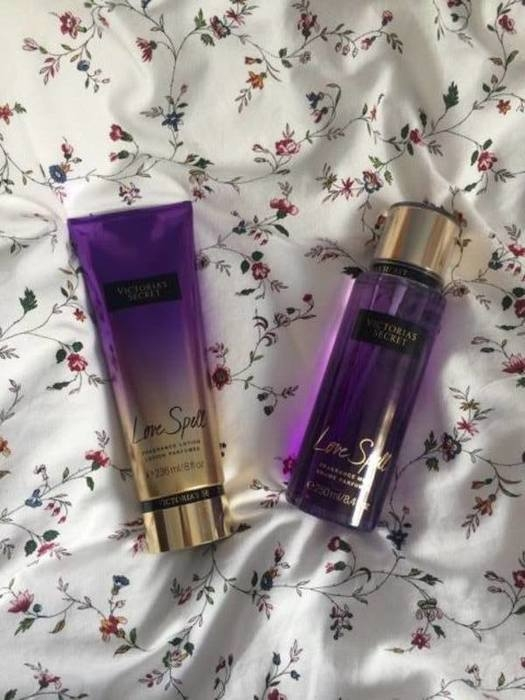 victoria's secret cosmetics