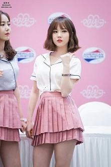 Eunbi (GFriend)