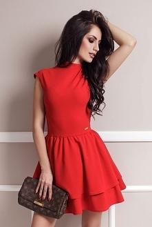 Piękna sukienka SANDRA to p...