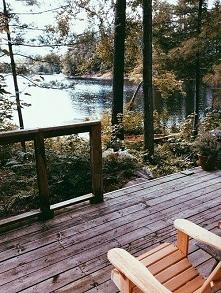 jezioro...