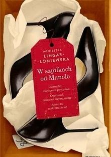 Wczoraj skończyłam czytać. To moja pierwsza książka tej autorki ale chyba nie ostatnia.Lekka, wciągająca, dobrze napisana :) Polecam :)