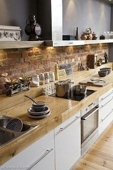 Wspaniała kuchnia :)