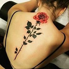 #róża#tatto#inspiracja#cudo