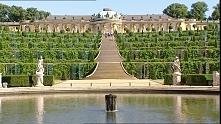 Poczdam- Ogrody Sanssouci