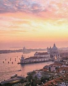 Venice!