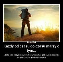 """""""Rzucić to wszystko i jechać w Bieszczady!"""" :)"""