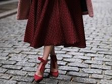 Czerwone, wiązane