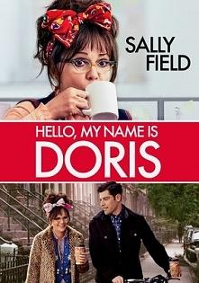 """""""Cześć, na imię mam Doris"""" z 2015 roku, uroczy, zabawny i pełen ciepła. Kobieta koło 60. zakochuje się w swoim sporo młodszym współpracowniku. Doris jest zwariowana i ..."""