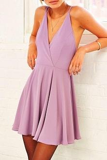 Sukienka w moim ulubionym k...