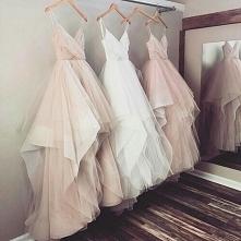 Idealne suknie ślubne :)