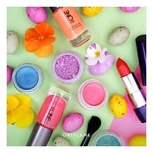 Wiosna- ja kocham❤ świeże i jasne kolory!