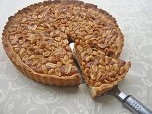 Ciasto z pieczoną masą kajmakową autorstwa Weroniki Chilmon Przepis po klikni...