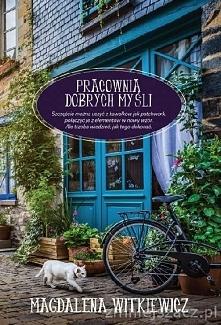 Kolejna książka Magdaleny Witkiewicz przyniosła mi w prezencie wiele radości i odprężenie. Jak zwykle autorka stanęła na wysokości zadania, fundując czytelnikowi wesołe podejści...