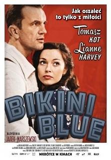 BIKINI BLUE (2017) - W kinach od 21 kwietnia 2017, dramat, Polska, Wielka Brytania