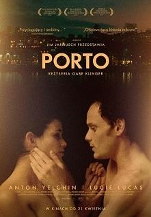 PORTO (2016) - W kinach od 21 kwietnia 2017, melodramat, Portugalia USA