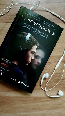 13 Reasons Why - Jay Asher ...