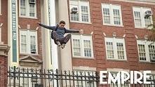 Ucieczka ze szkoły - Spiderman: Homecoming
