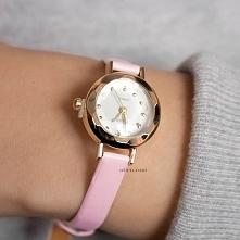 delikatny zegarek - sklep O...