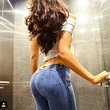 ala Freddy Jeans - spodnie ...