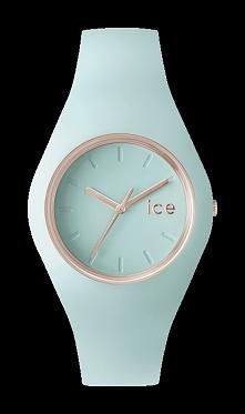 ICE WATCH 001068 silikonowy zegarek zasilany baterią z wodoodpornością 10 ATM...