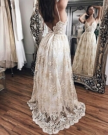 Piękna suknia *_*