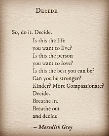 Zdecyduj...
