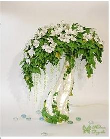 Bonsai z papieru