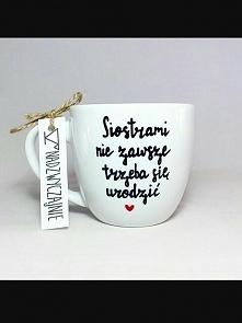 kolejny świetny prezent dla przyjaciółki;)