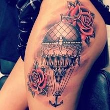 incredible hip tattoo