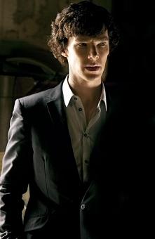 Benedict Cumberbatch - &quo...
