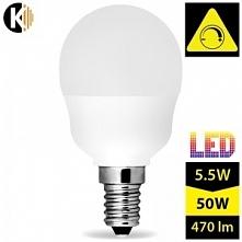Żarówki LED do ściemniaczy