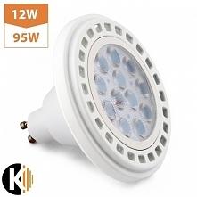 Żarówka LED z gwintem GU10